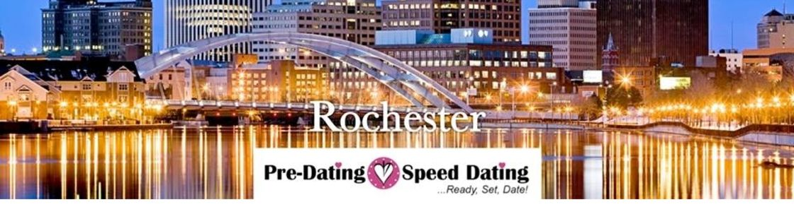 Rochester NY speed dating