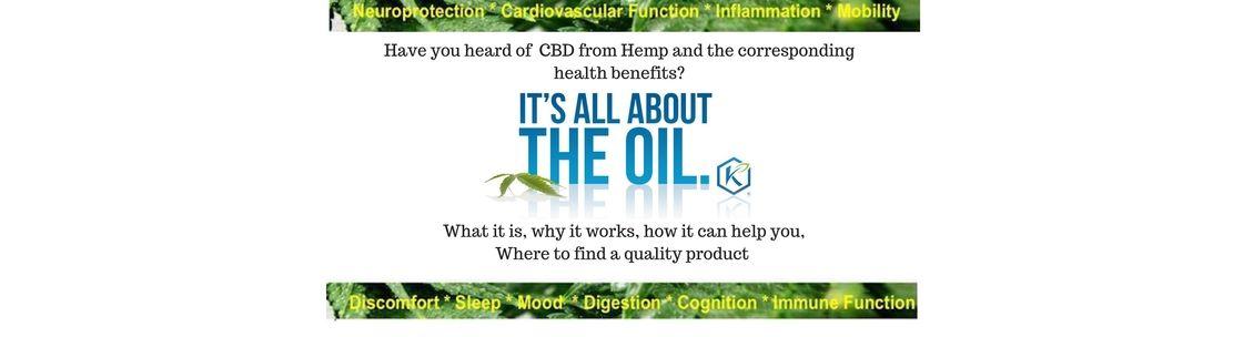 Holistic Nutrition & Lifestyles/CBD