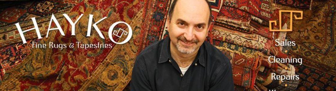 Hayko Fine Rugs and Tapestries - Long