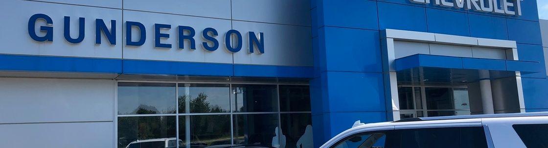 Nels Gunderson Chevrolet Inc Osseo Area Alignable