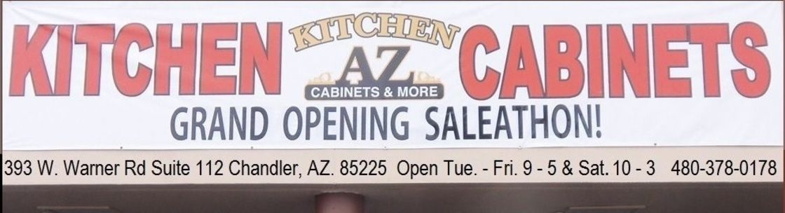 Kitchen AZ Cabinets & More Chandler - Chandler, AZ - Alignable