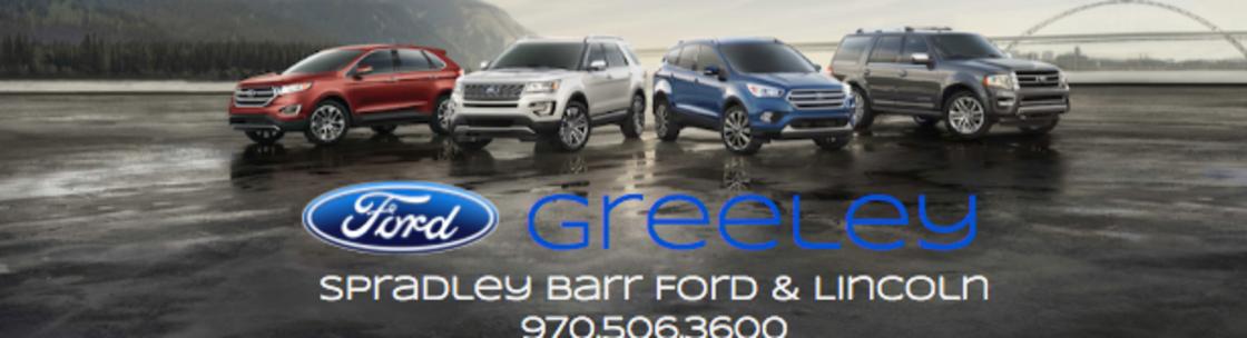 Spradley Barr Ford >> Spradley Barr Ford Lincoln Of Greeley Greeley Co
