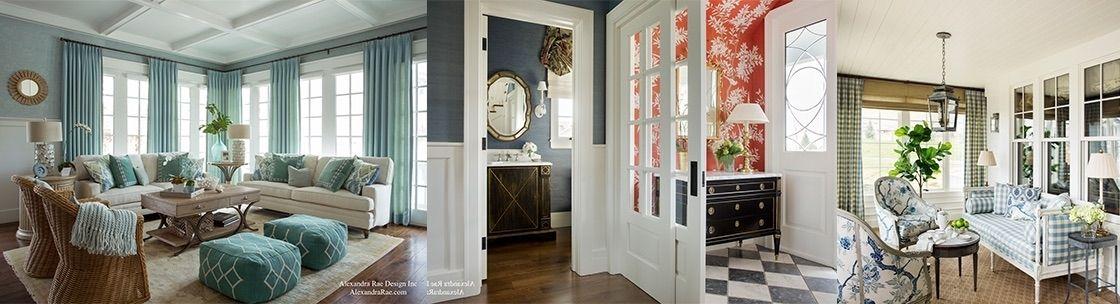 Alexandra Rae Design Thousand Oaks