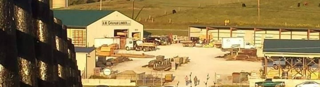 A W Graham Lumber Llc Flemingsburg Area Alignable