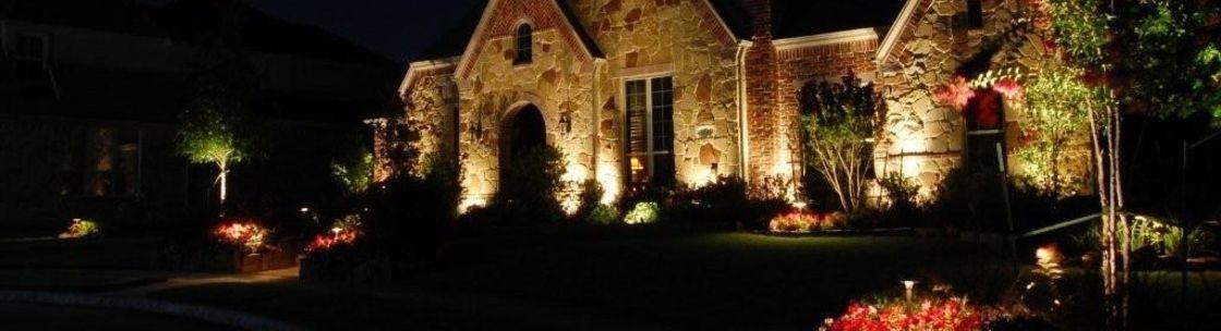 Nite Fx Landscape Lighting Plano Tx Alignable