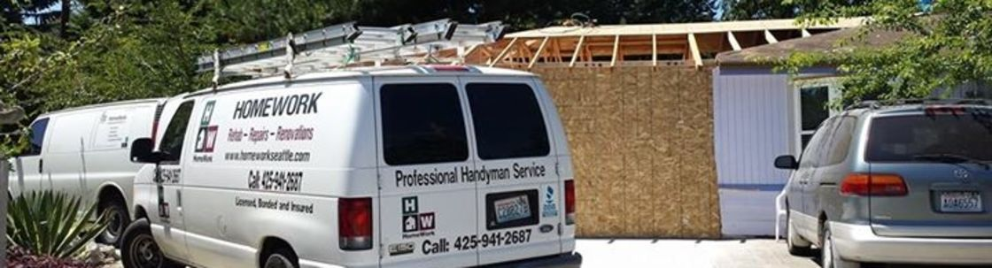 HomeWork Construction Services LLC | Property Vendors