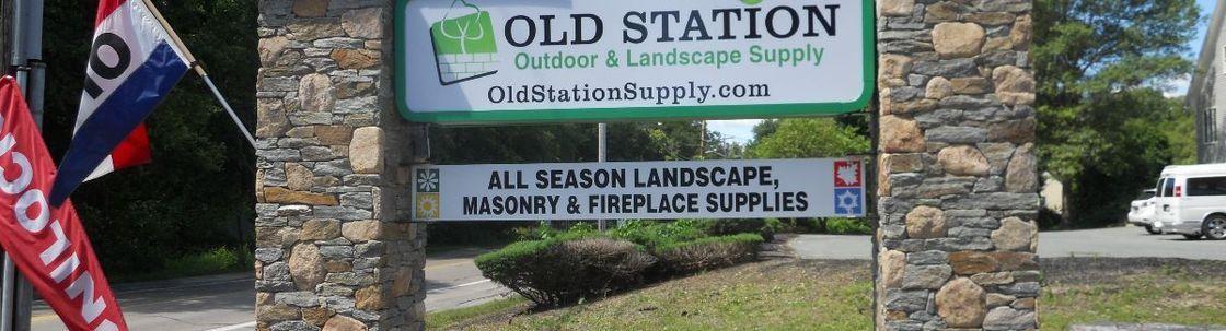 Old Station Outdoor Landscape Supply Inc Norton Alignable