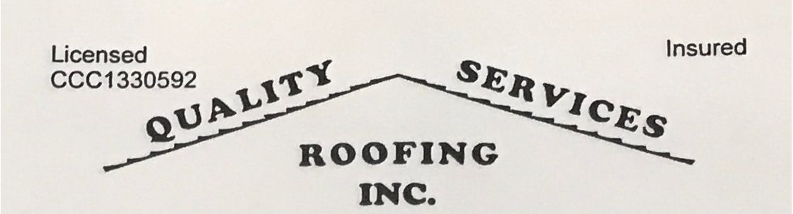 Quality Services Roofing Inc Ocala Fl Alignable