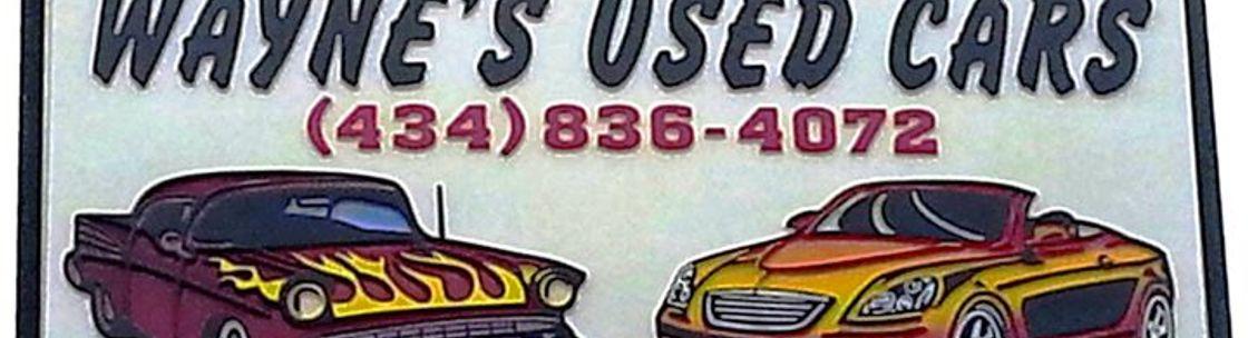 Waynes Used Cars >> Waynes Used Cars Blairs Area Alignable