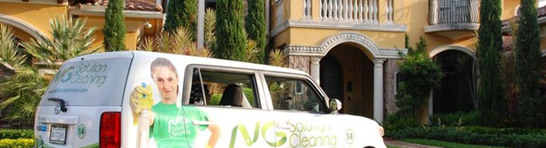 Ng Solutions Cleaning Davie Fl