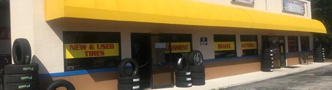 American Tire And Auto >> American Tire And Auto Care Port Saint Lucie Fl Alignable