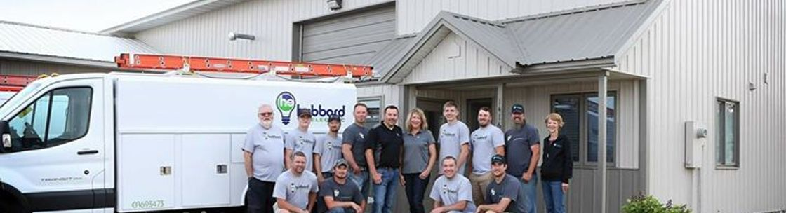 Hubbard Electric Becker Area Alignable