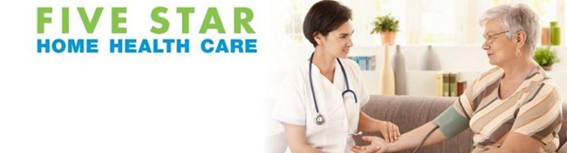 Five Star Home Health Care - Chantilly, VA - Alignable
