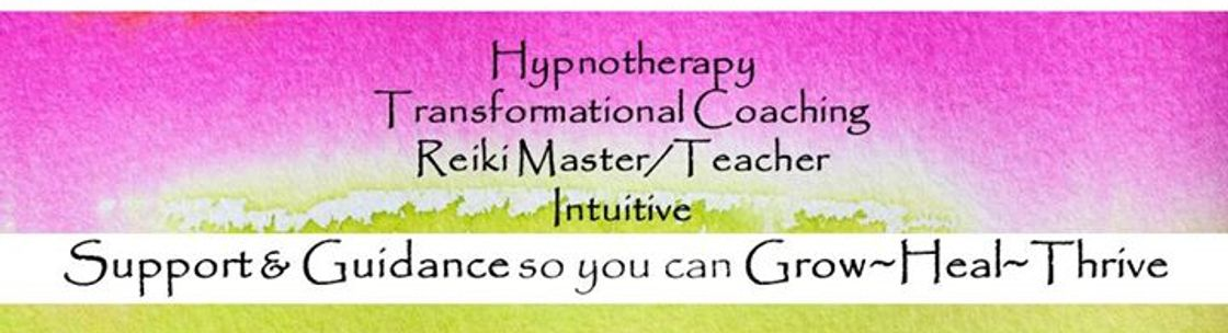 Hypnotherapy, Somatic Psychotherapy, Transformational ...