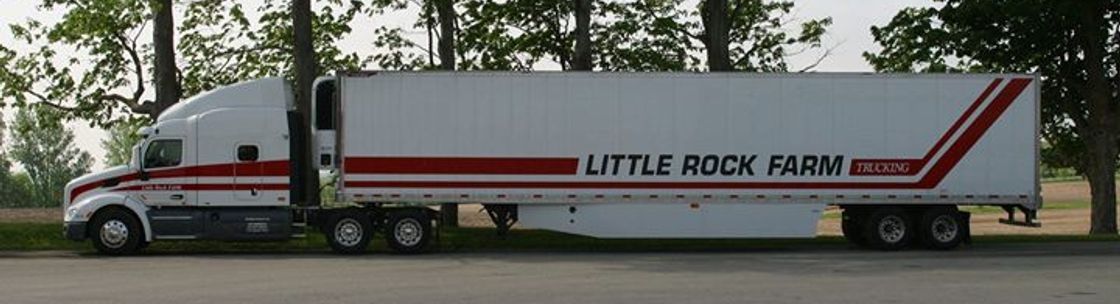Little Rock Farm Trucking Walkerton Area Alignable