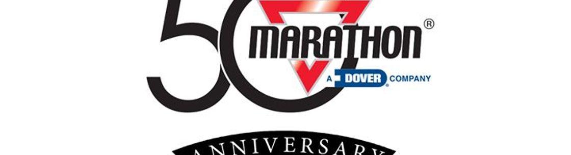 Marathon Equipment Co logo