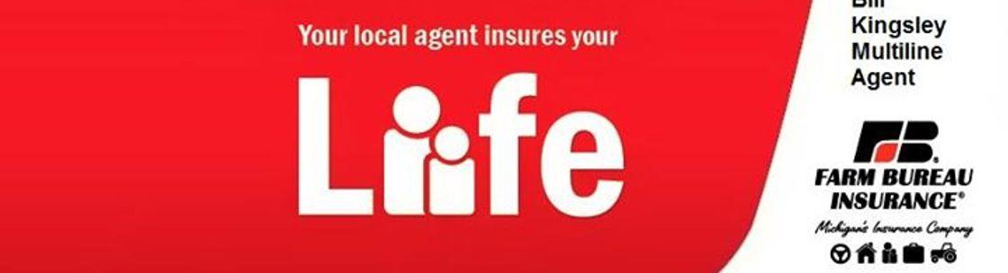 The Kingsley Agency Farm Bureau Insurance Holt Alignable