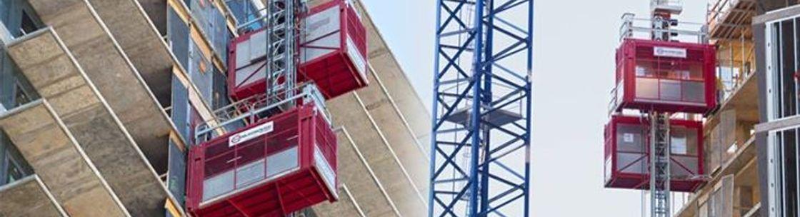 McDonough Elevator Sales and Rentals - Houston, TX - Alignable