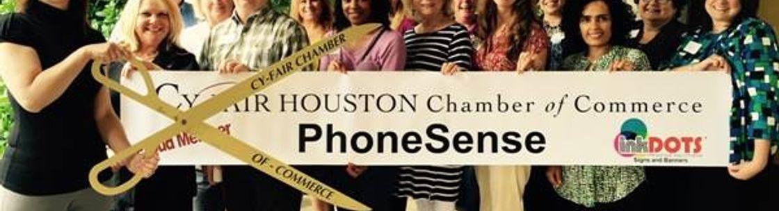 Phonesense Houston Tx Alignable
