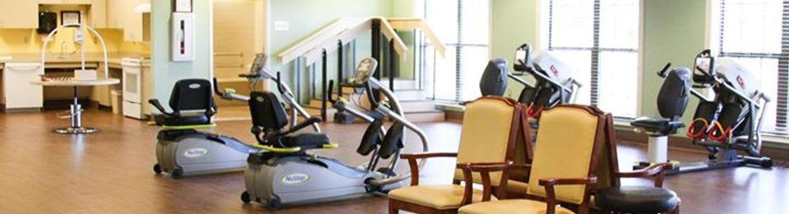 Margate Health & Rehab Center - Jefferson Area - Alignable