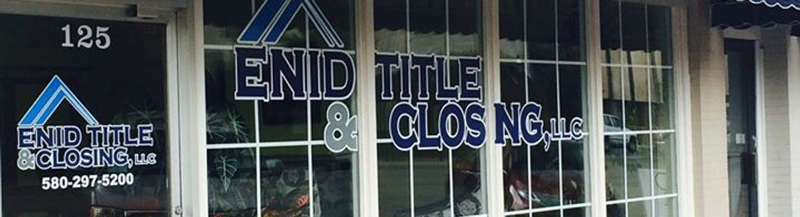 Enid Title Closing Llc Enid Ok Alignable