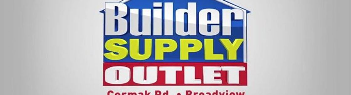 Builder Supply Outlet Broadview Area