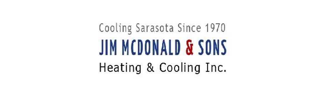 Jim Mcdonald Sons Heating Cooling Inc Sarasota Alignable