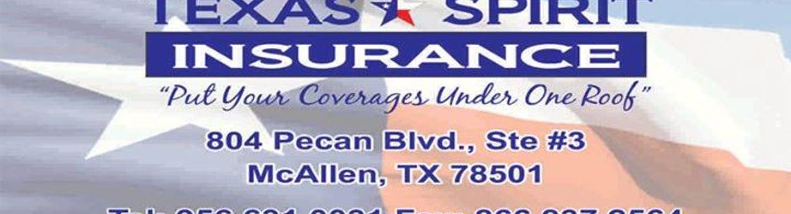 Texas Spirit Insurance Agency - Mcallen, TX - Alignable