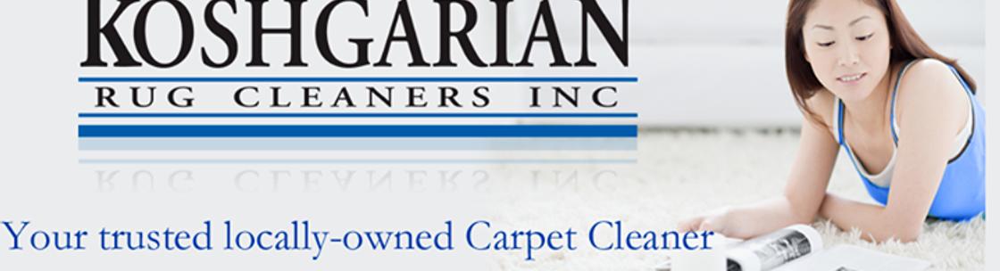 Koshgarian Rug and Carpet Cleaners, Inc