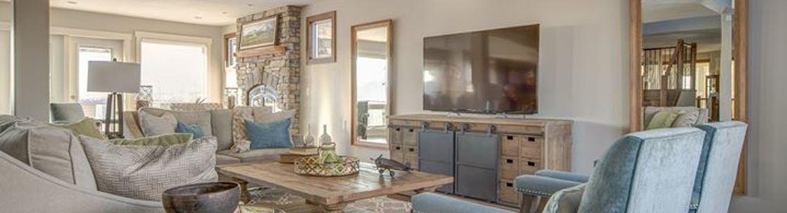 Decorating Den Interiors - Barbara Hayman Designs - Alignable