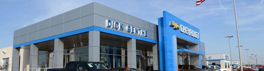 Dick Genthe Chevrolet Southgate Mi Alignable
