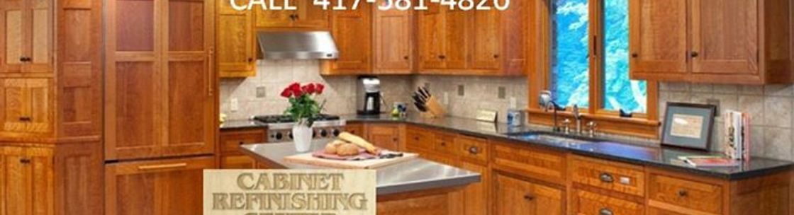 Cabinet Refinishing Center By Gleam