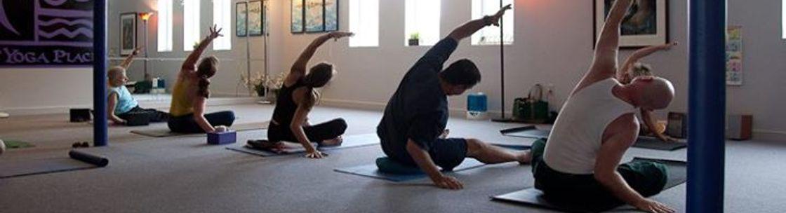 The Yoga Place Bennington Vt Alignable
