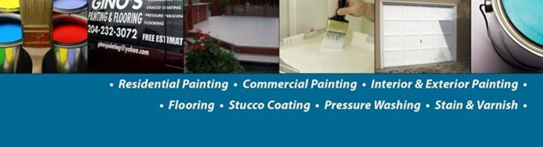 Gino S Painting And Flooring Winnipeg Mb Alignable