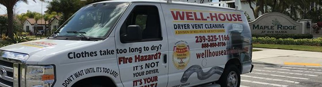 Well House Dryer Vent Cleaning Llc Naples Fl Alignable