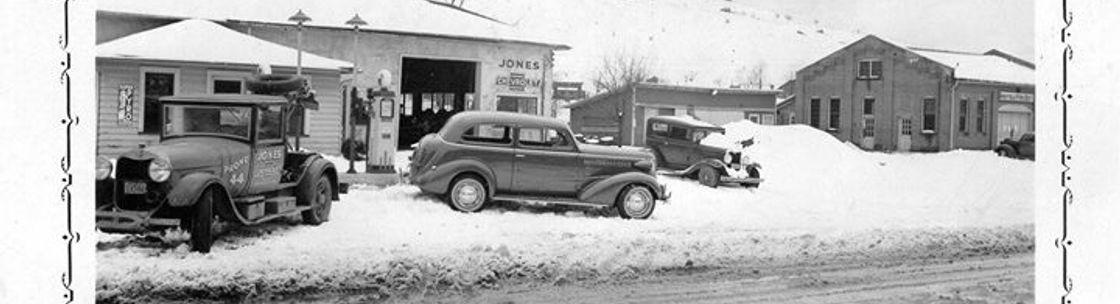 Jones Chevrolet Warren Area Alignable