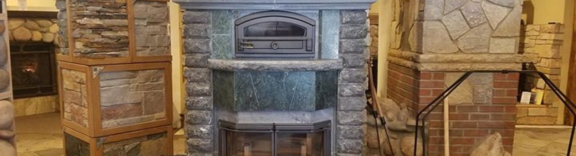Positive Chimney Fire Place