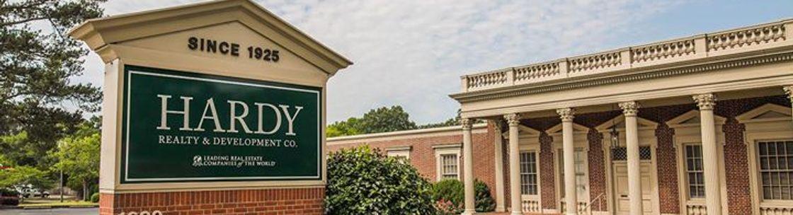 Hardy Realty - Rome, GA - Alignable