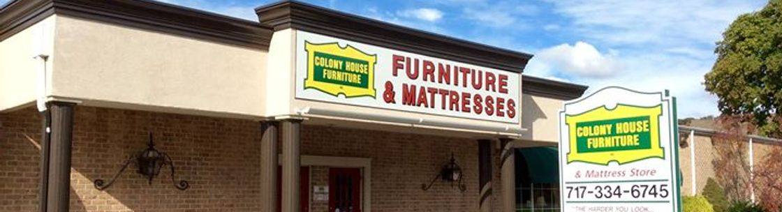 Colony House Furniture Gettysburg Pa, Colony House Furniture