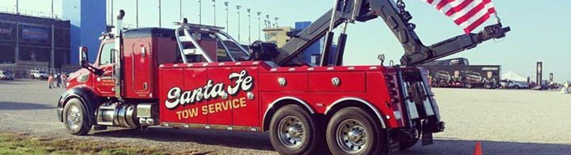 Santa Fe Tow >> Santa Fe Tow Service Lenexa Ks Alignable