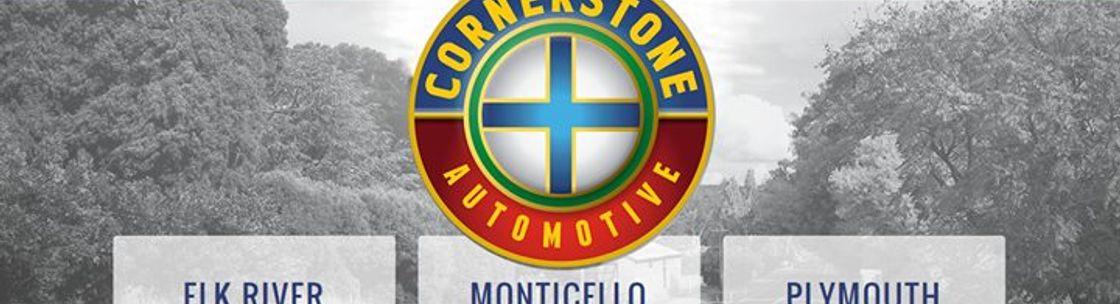 Cornerstone Auto Elk River >> Cornerstone Auto - Elk River, MN - Alignable