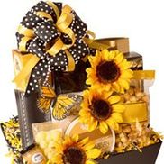 Corporate Gifts & Gift Baskets by All