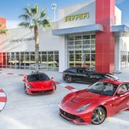 Ferrari Of Tampa Bay Palm Harbor Fl Alignable