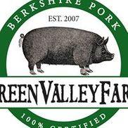 Berkshire Pork By Green Valley Farm Llc In Eastford Area