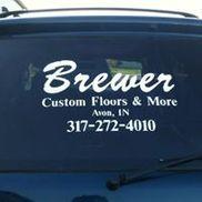 Brewer Custom Floors More Avon In