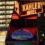 The Kahler Grand Hotel Rochester Mn Alignable