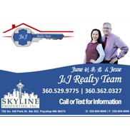 J&J Realty Team JBLM, Puyallup WA