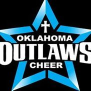 Oklahoma Outlaws Cheer | Ardmore Birthday Parties