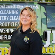 JDog Carpet Cleaning Williamsburg