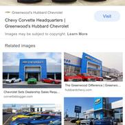 Greenwood Chevrolet Hubbard Area Alignable
